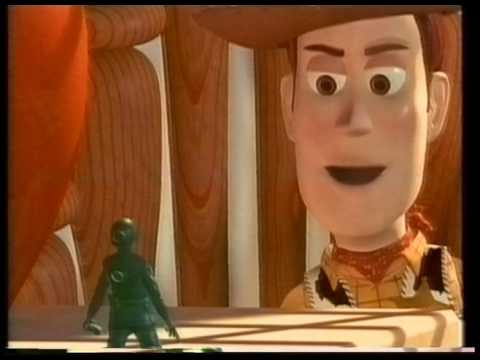 Film 96 report on Toy Story