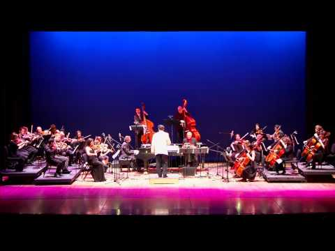 Libertango by Astor Piazzolla 2011