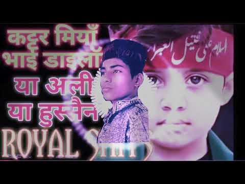 MdRAJA  Miya bhai