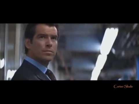 the-secret-agent:-james-bond