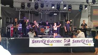Legacy Band Musikfest 5