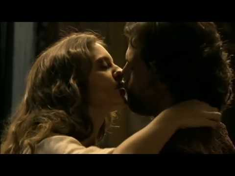 Isabella of Castile & Ferdinand of Aragon all kisses Isabel