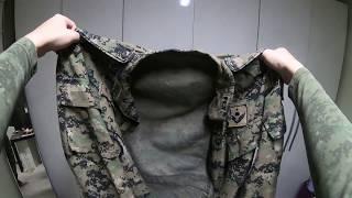 특전사 장교(중위전역) 예비군 가는날(1인칭시점)