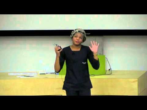 JUNIORTUKKIE EMPOWERMENT WEEK 2015   HUMANITIES   Dineo Maboitshego Speech  Language Pathology and A
