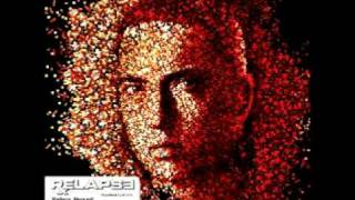 Eminem - Beautiful - Track 17 - Relapse