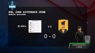Dota 2🔴Team World vs Team Moriarty [Bo3] ESL ONE Katowice 2018