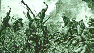 WAR IN THE ALPS Italy vs. Austria-Hungary