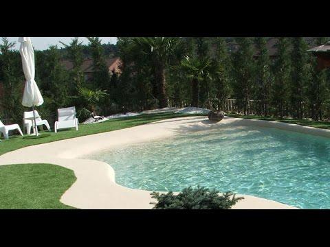 Como hacer una piscina paso a paso youtube for Piscina paso a paso