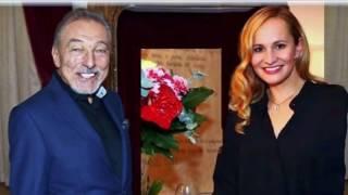 KAREL GOTT & MONIKA ABSOLONOVÁ -  ZLATÝ SNÍH (novinka) g