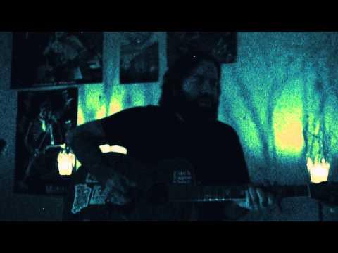 Steve Gilbert - Columbia (Radio Reds cover)