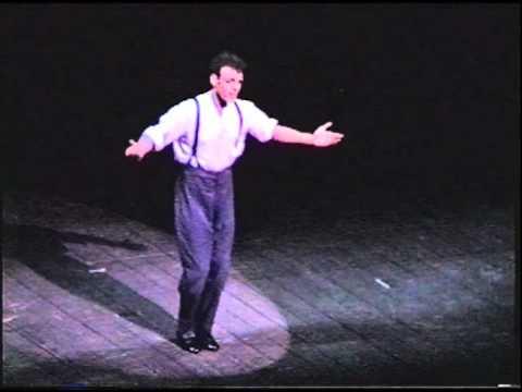 Robert Lambert All I Need is the Girl Broadway1989