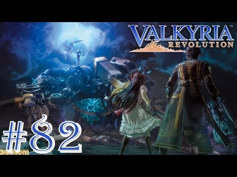 Valkyria Revolution - Chapter 10 - Part 82 - Grand General Viktor Boss Battle