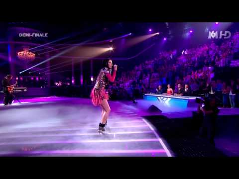 [HD] Nicole Scherzinger - Don't Hold Your Breath (X Factor France - 21st June 2011)