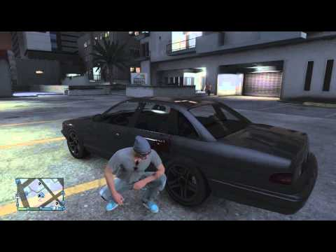 Things to do in... Grand Theft Auto V - Door Prize