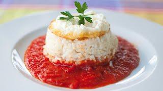 Как приготовить очень вкусный кубинский соус? Выпуск 9 готовим дома