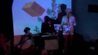 margita zalite trio 3rd song