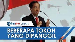 Beberapa Tokoh yang Dipanggil ke Istana dan Digadang Jadi Menteri Pernah Diperiksa KPK, Siapa Saja?