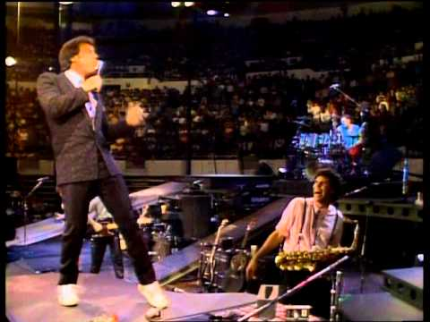 Billy Joel - Big Shot (Live From Long Island - Nassau Coliseum Dec. 29, 1982)