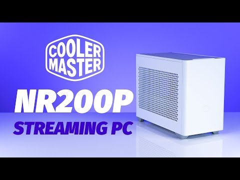 How To Build a PC - Giveaways + $1500 Small Form Factor Streaming PC (3600x / 2060 FE)