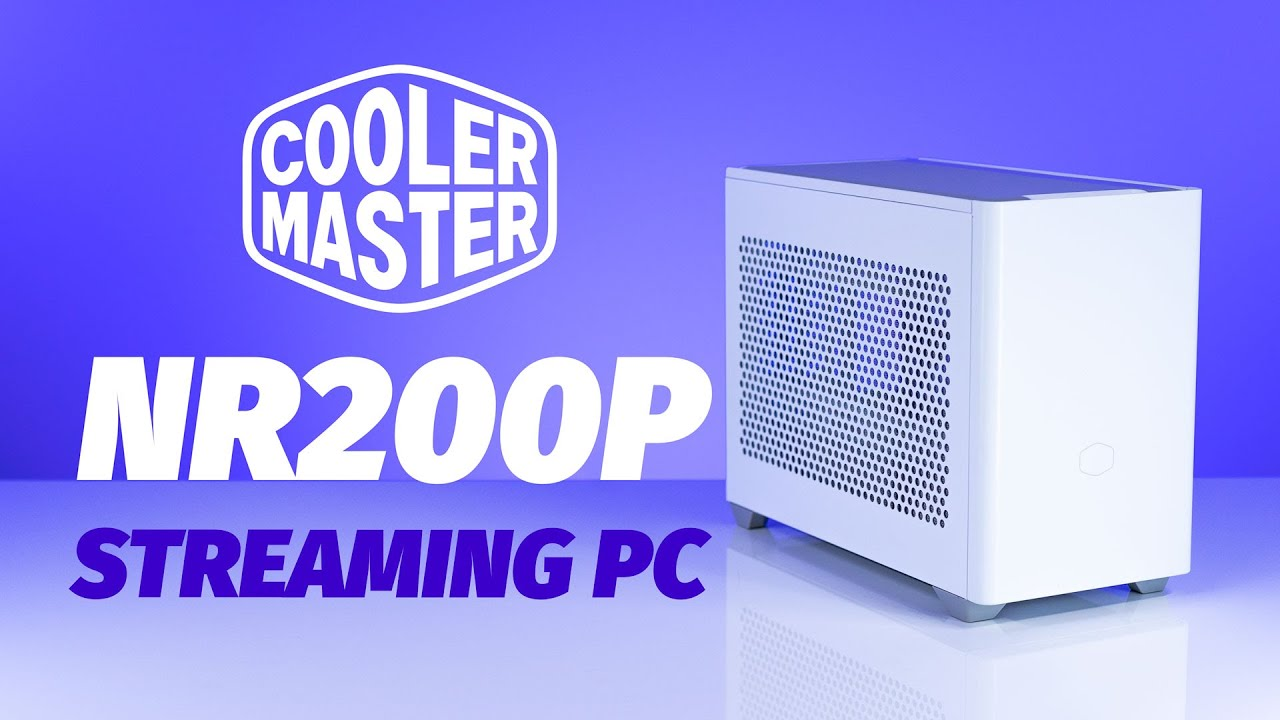 Download How To Build a PC - Giveaways + $1500 Small Form Factor Streaming PC (3600x / 2060 FE)