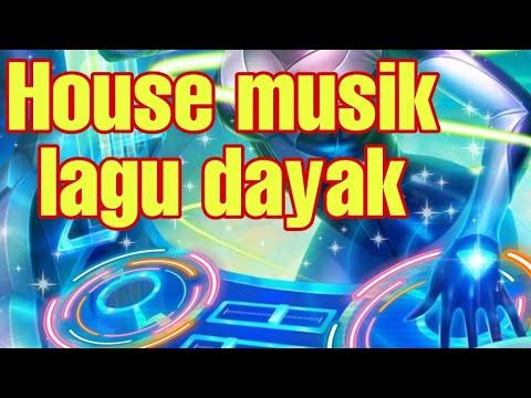 house-musik-lagu-dayak