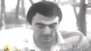 1981 წლის 13 მაისამდე - დიღმის საწრთვნელი ბაზა, შევარდნაძის სტუმრობა