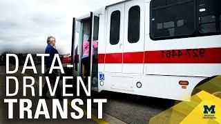 Streamline Public Transit | Tierra Bills