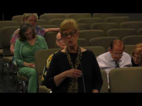 Third Laguna Hills Mutual Board Meeting 07/18/2017