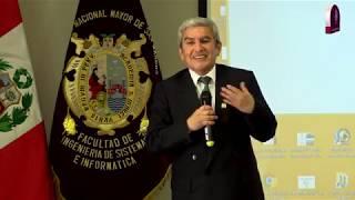 Tema: Congreso Internacional de Innovaciones Digitales Disruptivas