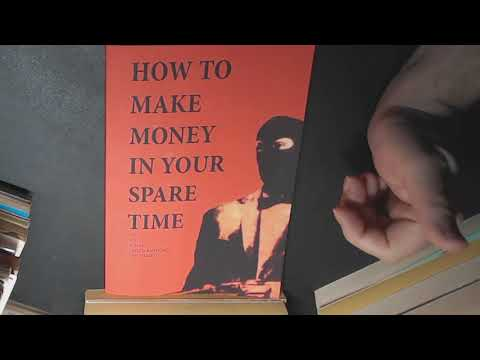 Someday Readings How to Make Money In Your Spare Time by 673126