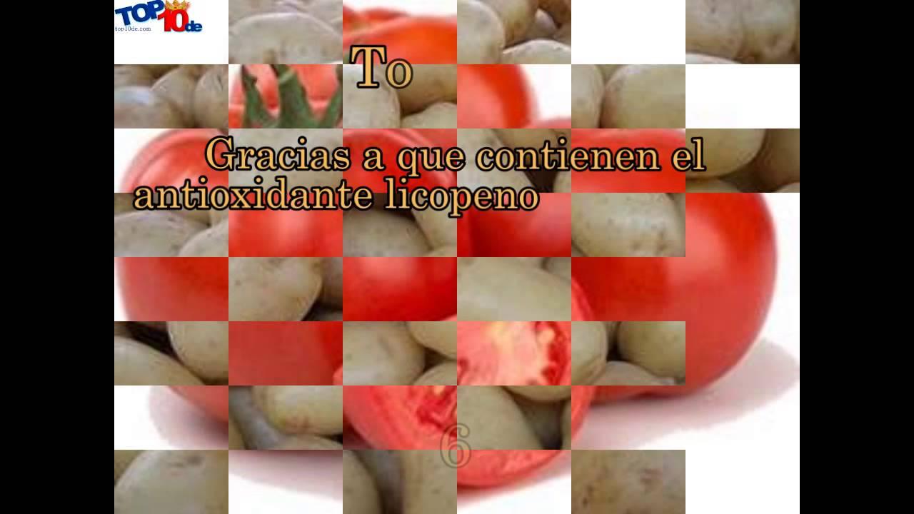 Los 10 mejores alimentos para bajar la presi n arterial alta youtube - Alimentos para la hipertension alta ...