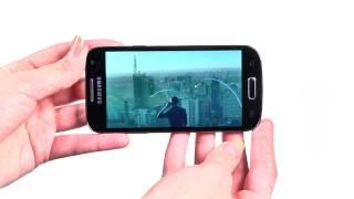 видео Samsung Galaxy S4: обзор и характеристики (keddr.com)