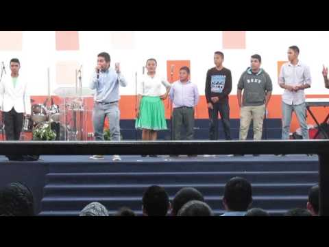 Beatbox  en el culto juvenil por Dennys
