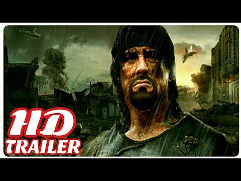 RAMBO 5 LAST BLOOD Trailer (2019) Sylvester Stallone | Fan-Made