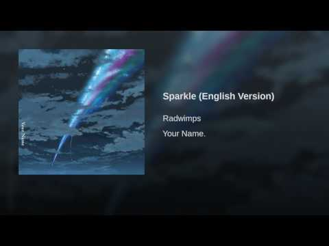 Sparkle English Version