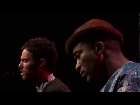 Piers Faccini, Badje Tounkara, Seb Martel (THE RIVER) - NIGHT DOGS - Live Video mp3
