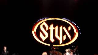 Styx   Fooling Yourself Angry Young Man