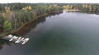 Littoisten järvi 11.10.2017