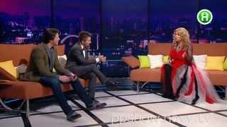 Травести - Педан-Притула Шоу - Выпуск 12.04.2014