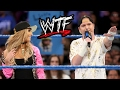 WTF Moments WWE SmackDown Feb 14, 2017