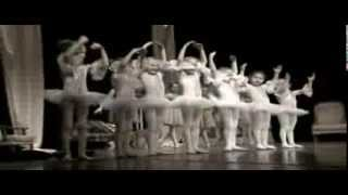 Cinderella ballet dance performance by FreeWay Dance Studios 2011