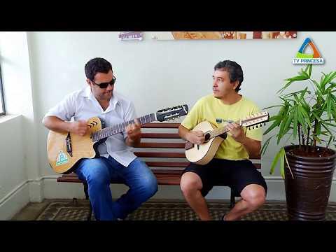 (JC 17/11/17) O show do grupo Brasileirinhos no projeto Estação do Samba.