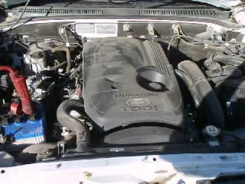 Hqdefault on Ford Ranger 3 0 Engine