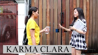 KARMA CLARA | Short movie