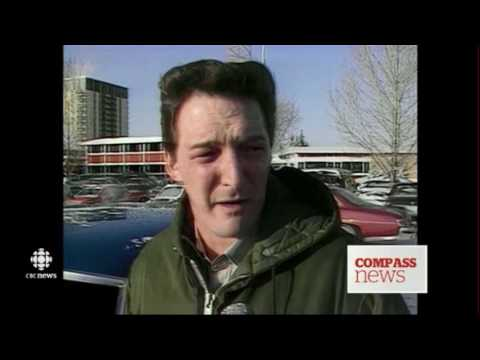 CBC Archives,Feb 2nd 1989, Seat Belt Laws