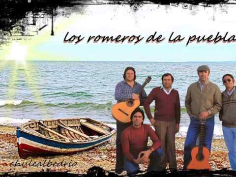 LOS ROMEROS DE LA PUEBLA         la barca que yo tenia