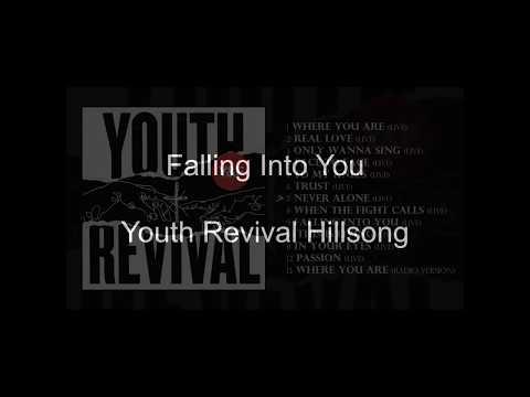 Falling Into You Hillsong Young & Free (Karaoke)