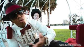 Plies - Flyer Den A Pelican - Official Music Video