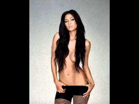 Nicole scherzinger whatever u like 4