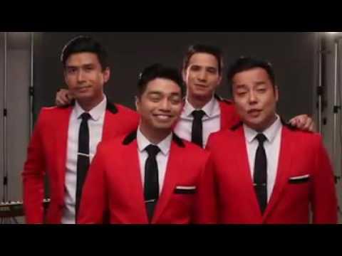 Jersey Boys - Manila